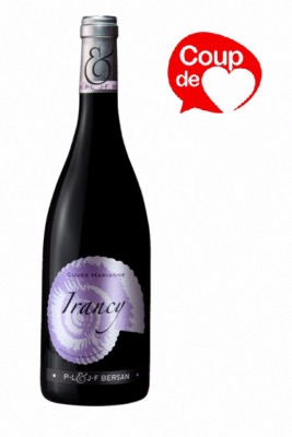 Irancy Cuvée Marianne 2017